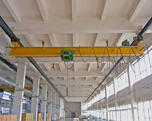 AICRANE Puente Grúa Colgante De Modelo LX