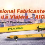 AICRANE Maquinaria