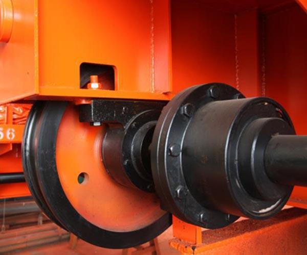 Parte De Grúa Metalurgia